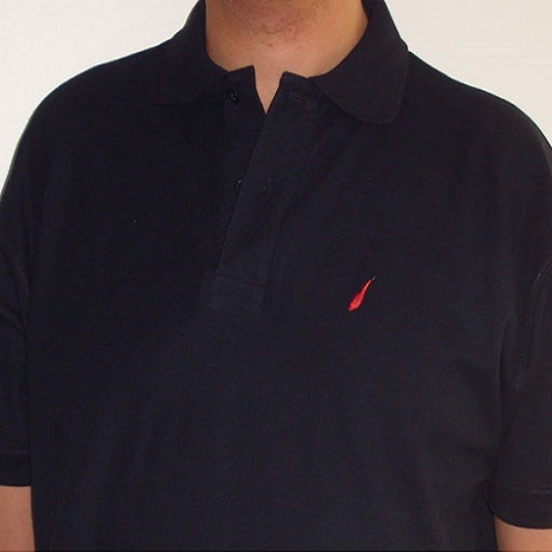 eljamoncito polo shirt