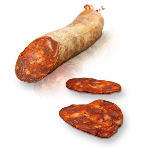 Chorizo ibérico di ghianda