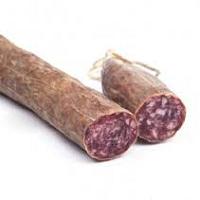 salchichon ibérico