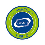 Netitalia, S.L. y eljamoncito.com tienen el El sello 'ChamberTrust B2B Seal: Pincha aqui para mas informacion
